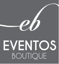 Eventos Boutique Logo